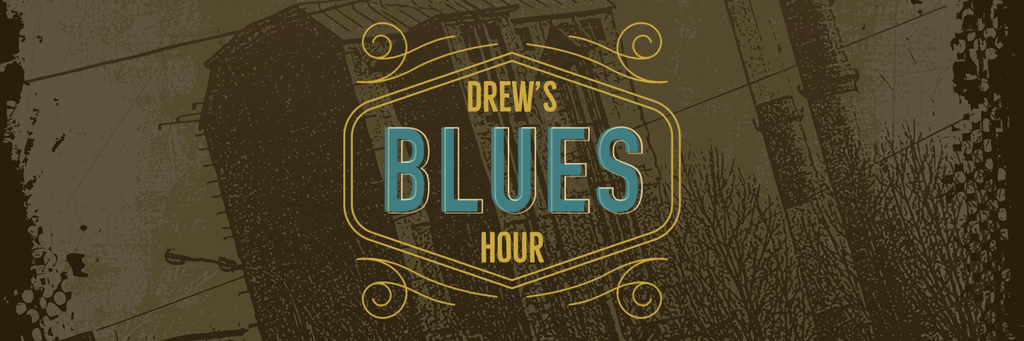 Drew's Blues logo