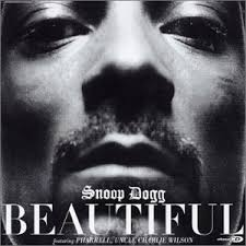 Art for Beautiful by Snoop Dogg feat. Pharrell Williams & Uncle Charlie Wilson