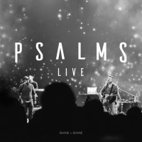 Art for Psalm 98 (Live) by Shane & Shane