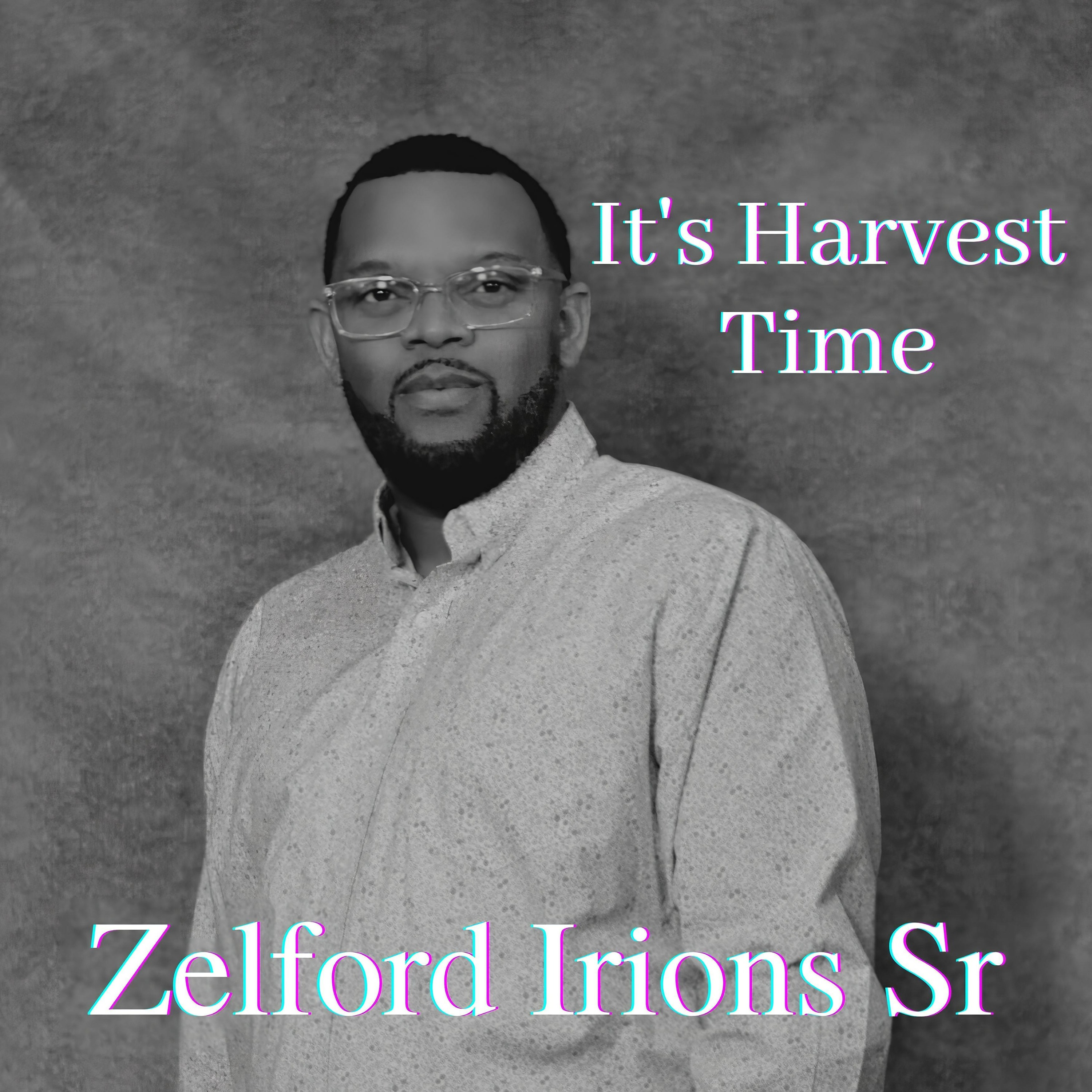Art for Come On In by Zelford Irions Sr.