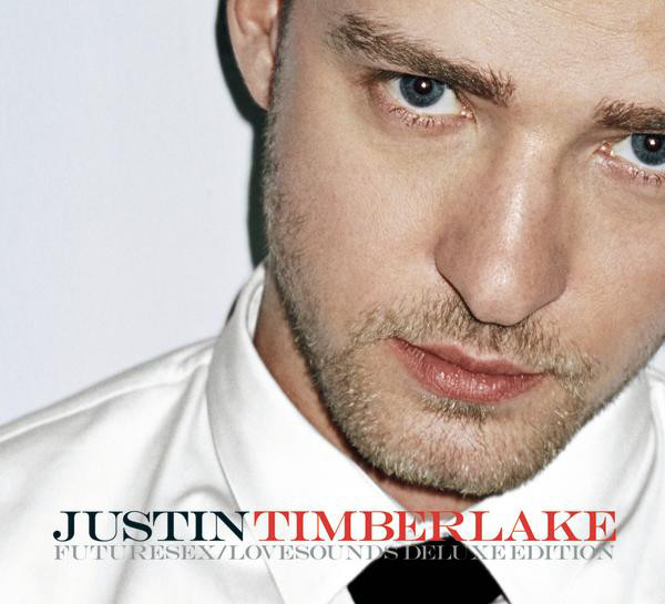 Art for SexyBack (feat. Timbaland) by Justin Timberlake