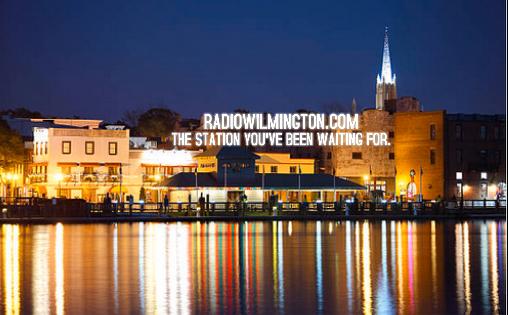 RADIOWILMINGTON.COM   logo