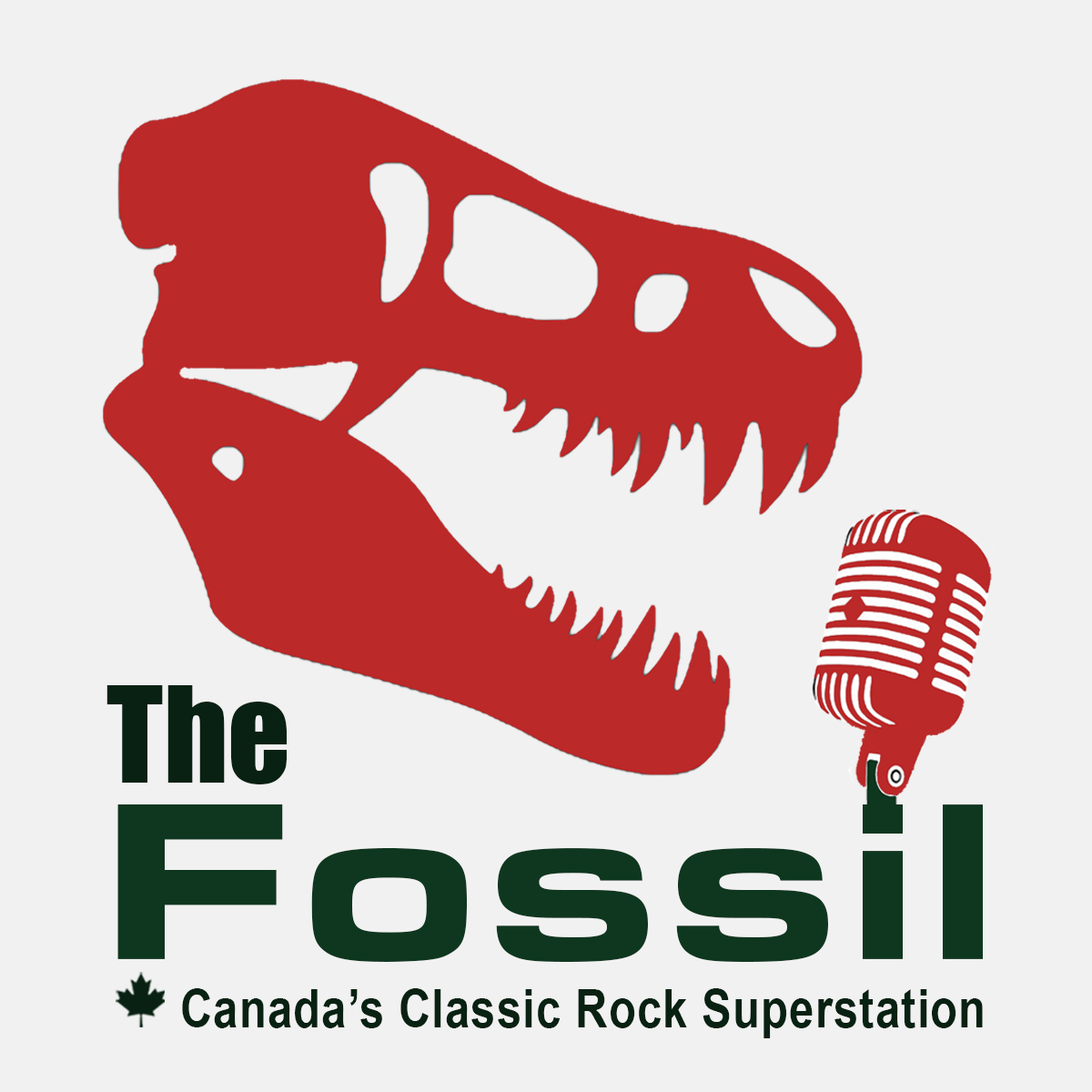 The Fossil logo