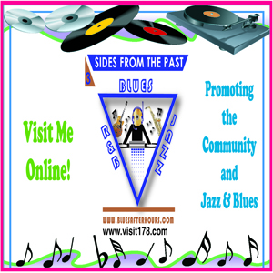 Blues After Hours logo