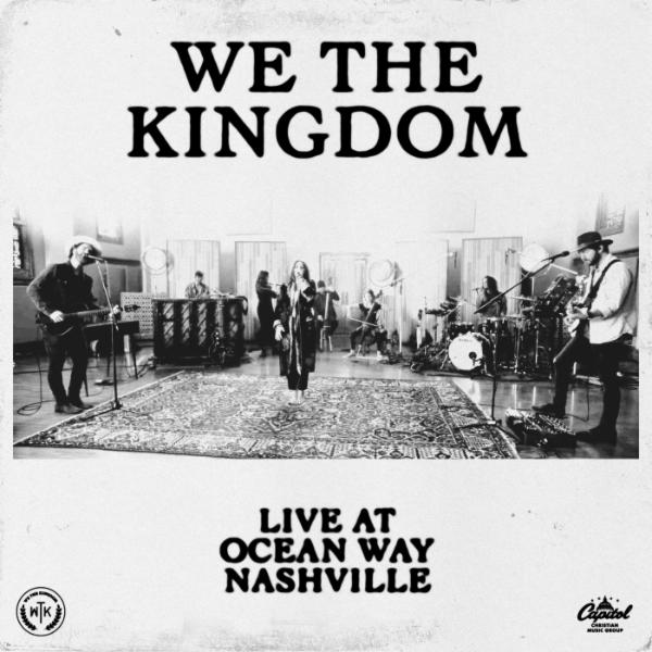 Art for Peace (Live) by We The Kingdom