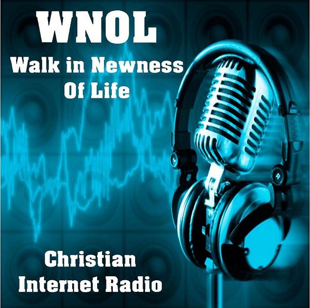 WNOL Radio logo