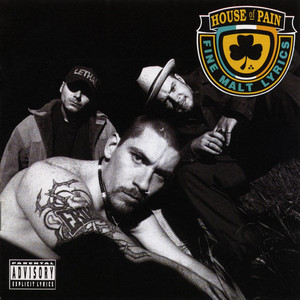 Art for Jump Around by House Of Pain