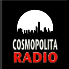 Cosmopolita Radio logo