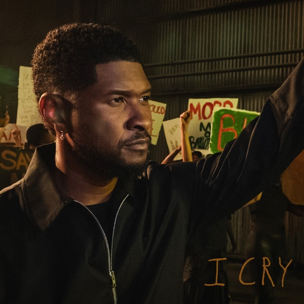Art for I Cry by Usher
