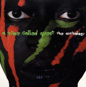 Art for Scenario by A Tribe Called Quest