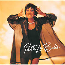 Art for If You Asked Me To by Patti LaBelle