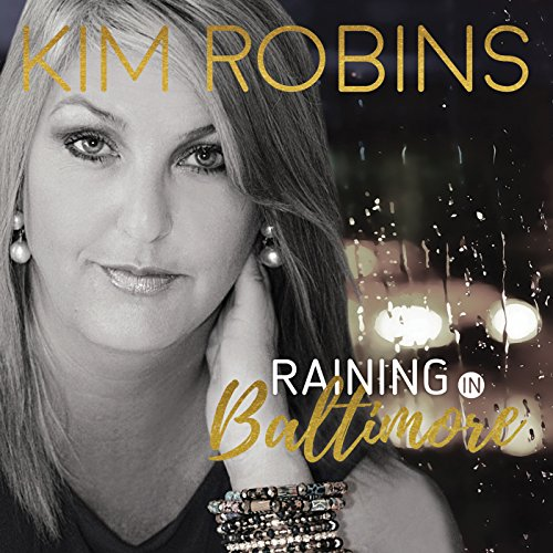 Art for Raining in Baltimore by Kim Robins