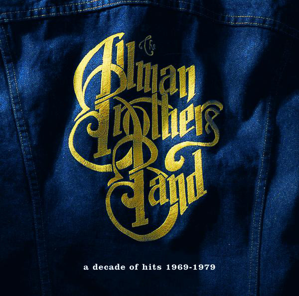 Art for Midnight Rider by The Allman Brothers Band