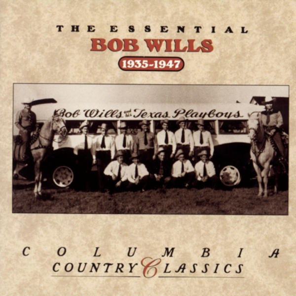 Art for Right Or Wrong (1937) by Bob Wills & His Texas Playboys
