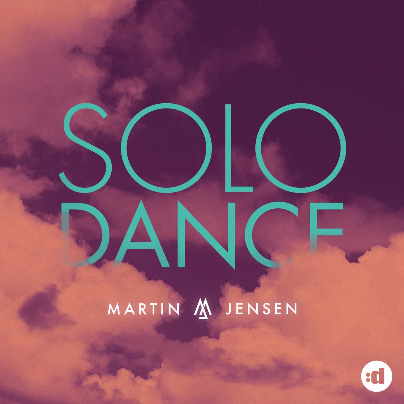 Art for Solo Dance by Martin Jensen
