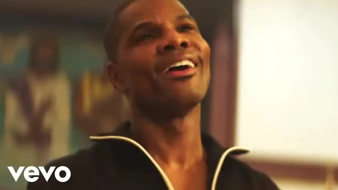 Art for Love Theory  by Kirk Franklin