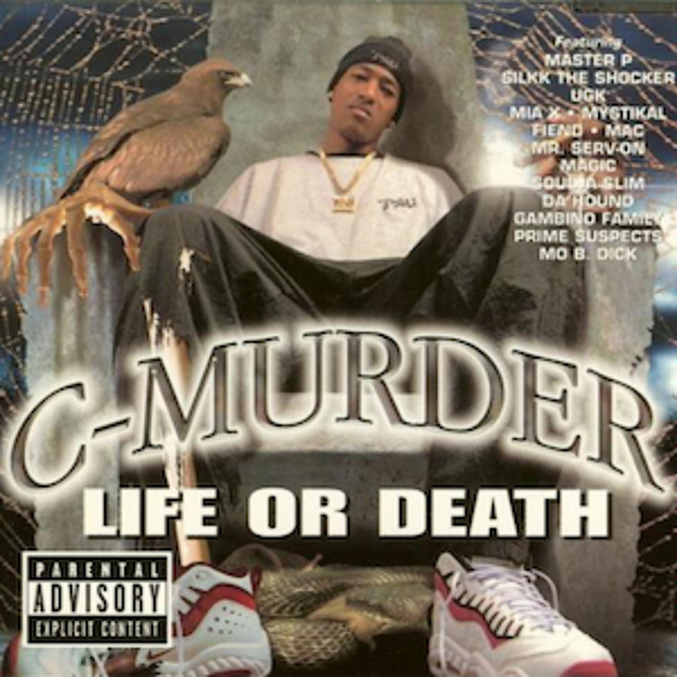 Art for Akickdoe by C-Murder Feat. Master P & UGK