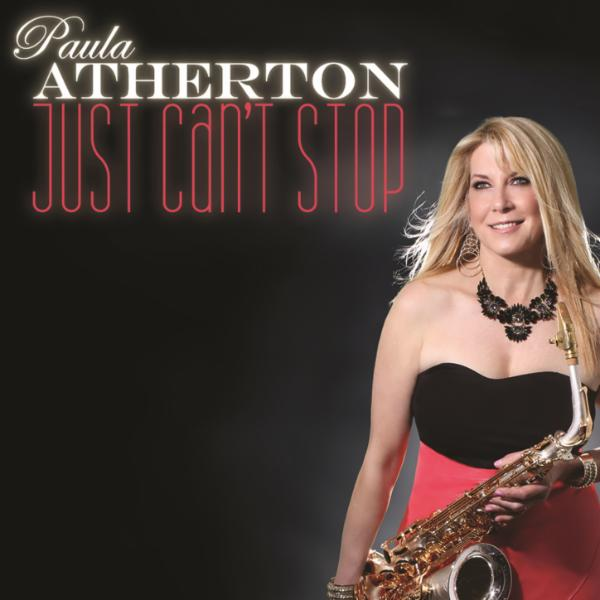 Art for Just Can't Stop by Paula Atherton