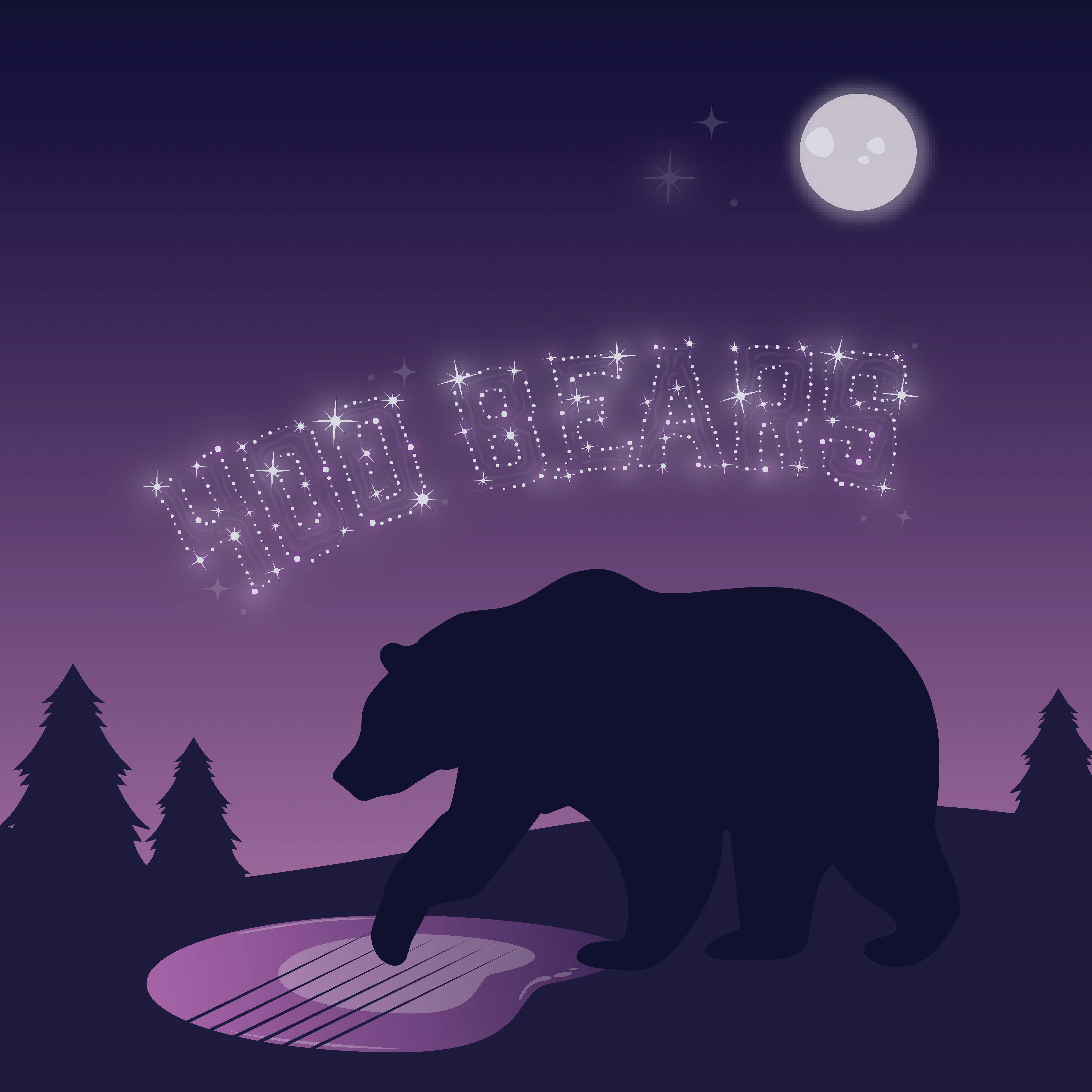 Art for Good Bear by 400 Bears