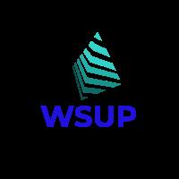 WSUP logo