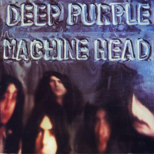 Art for Smoke on the Water by Deep Purple