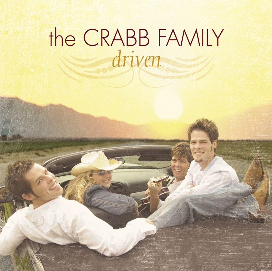 Art for Promised Land by The Crabb Family