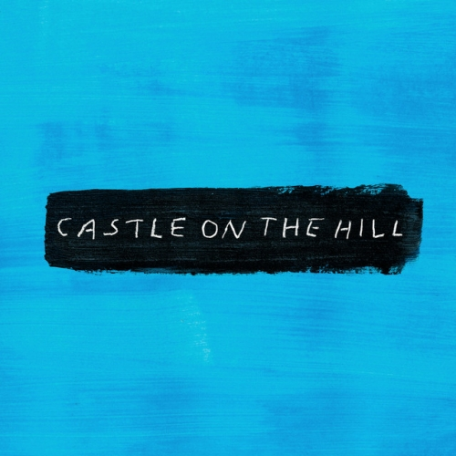 Art for Castle On The Hill by Ed Sheeran
