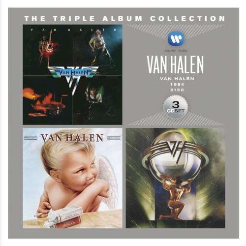 Art for You Really Got Me by Van Halen