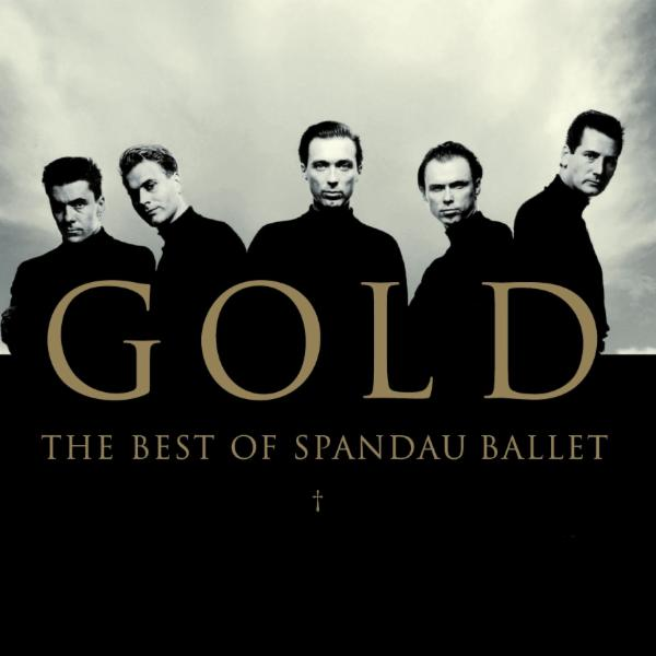 Art for Gold by Spandau Ballet