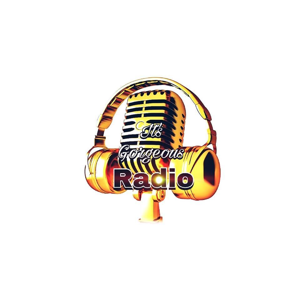 It's Gorgeous Radio logo