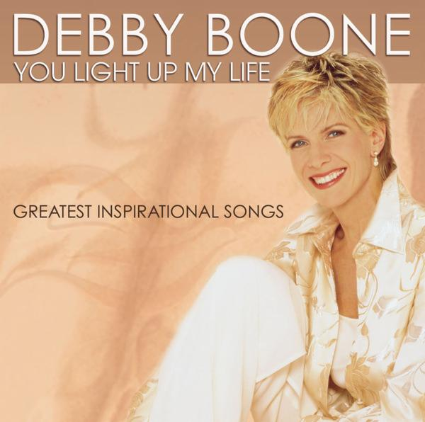 Art for The Name Above All Names by Debby Boone