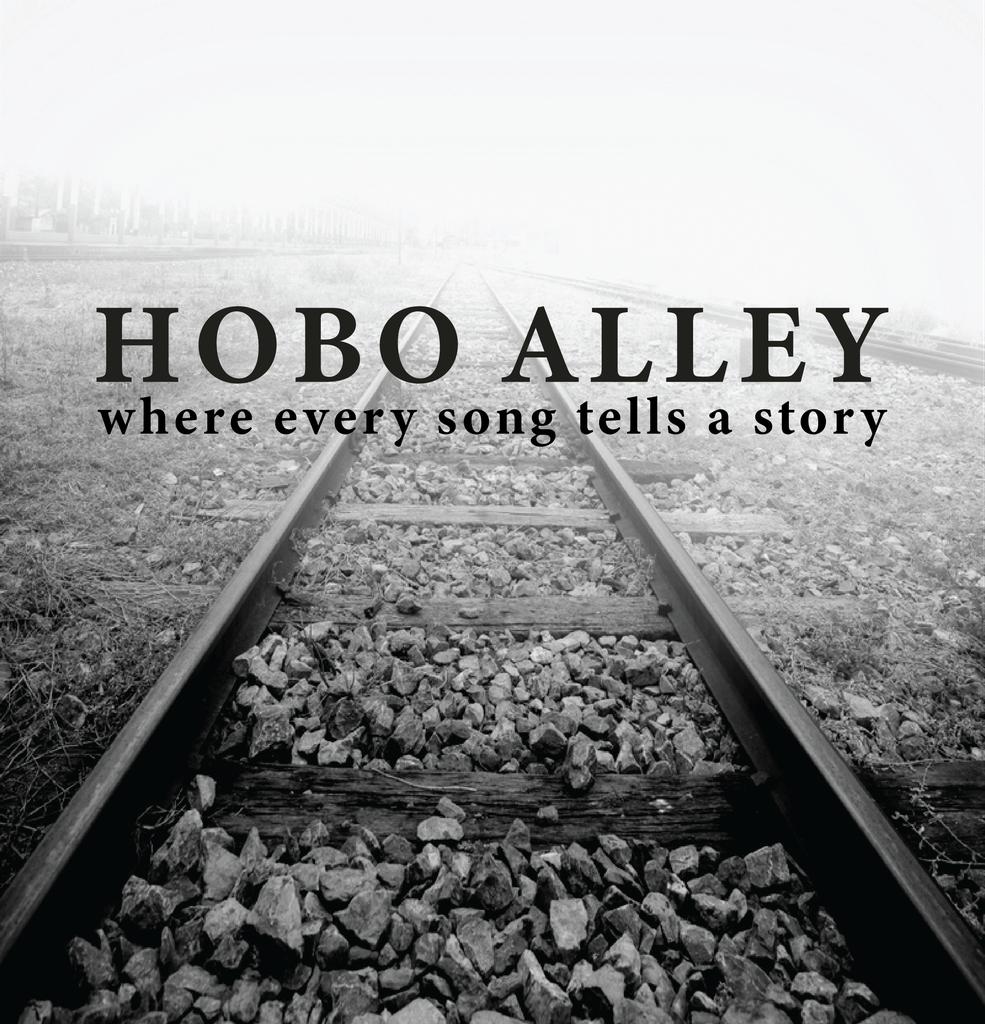 Hobo Alley logo