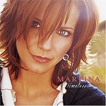 Art for Heartaches By The Number by Martina McBride