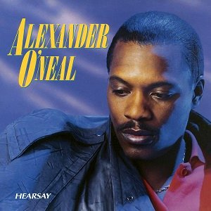 Art for Fake by Alexander O'Neal