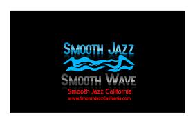 Smooth Jazz California logo