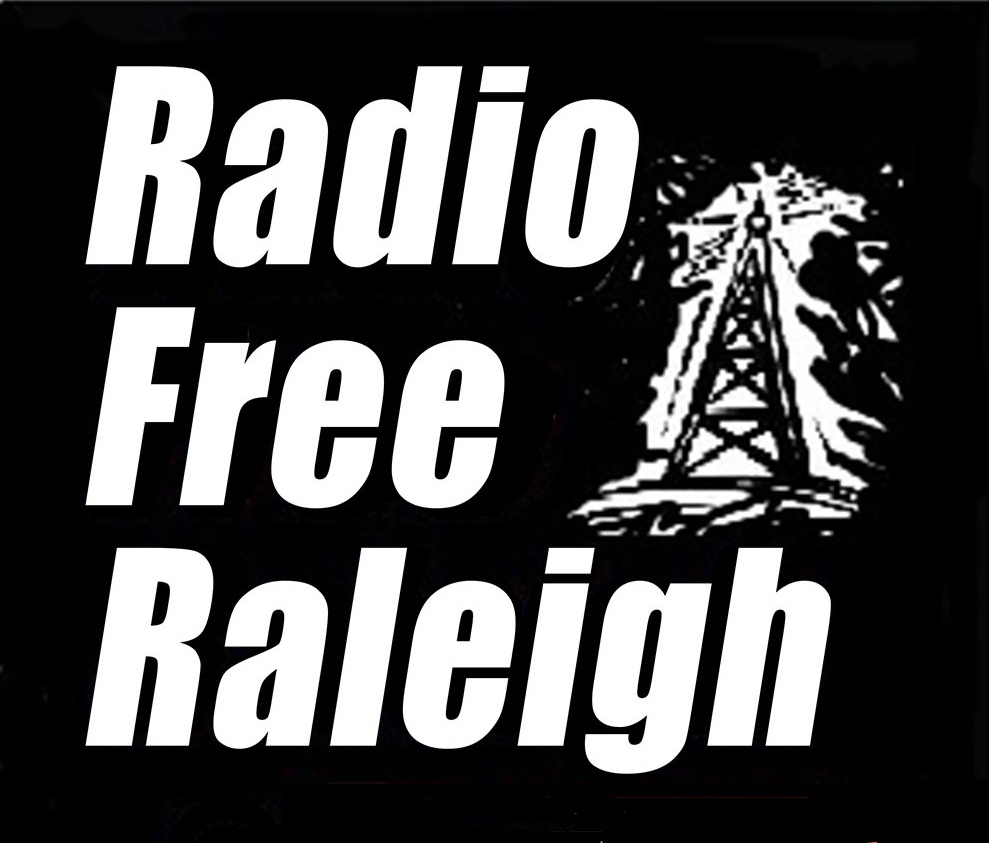 Art for RADIO FREE RALEIGH DROP (FEMALE) #1 by Untitled Artist