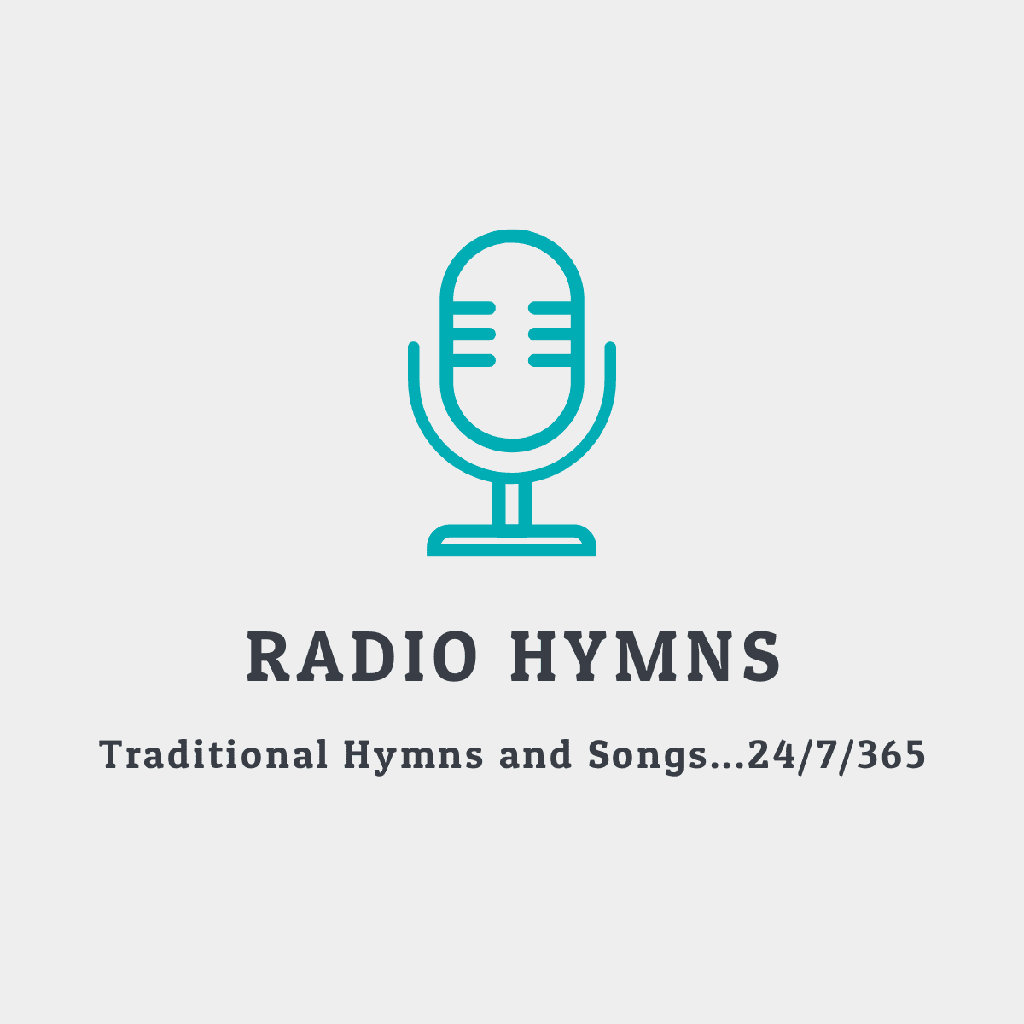RADIO HYMNS logo