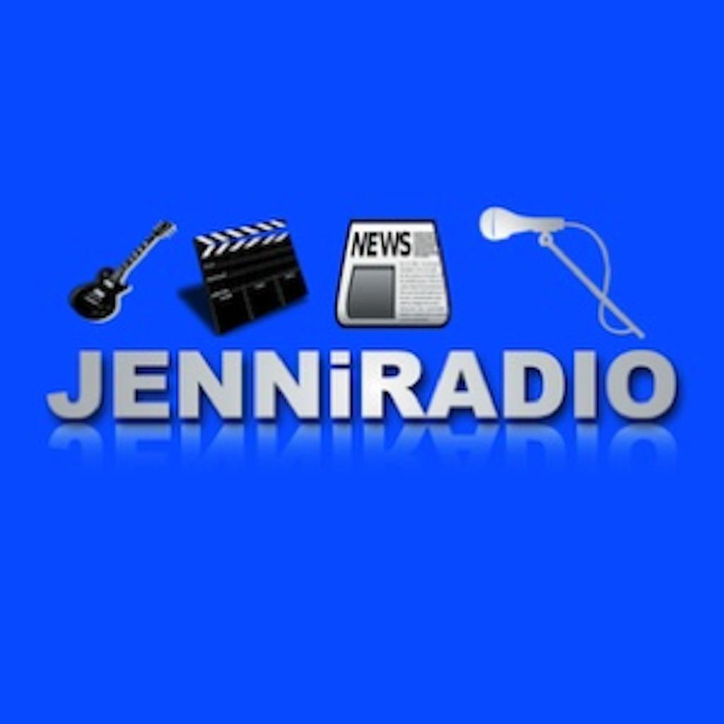 JENNIRADIO logo