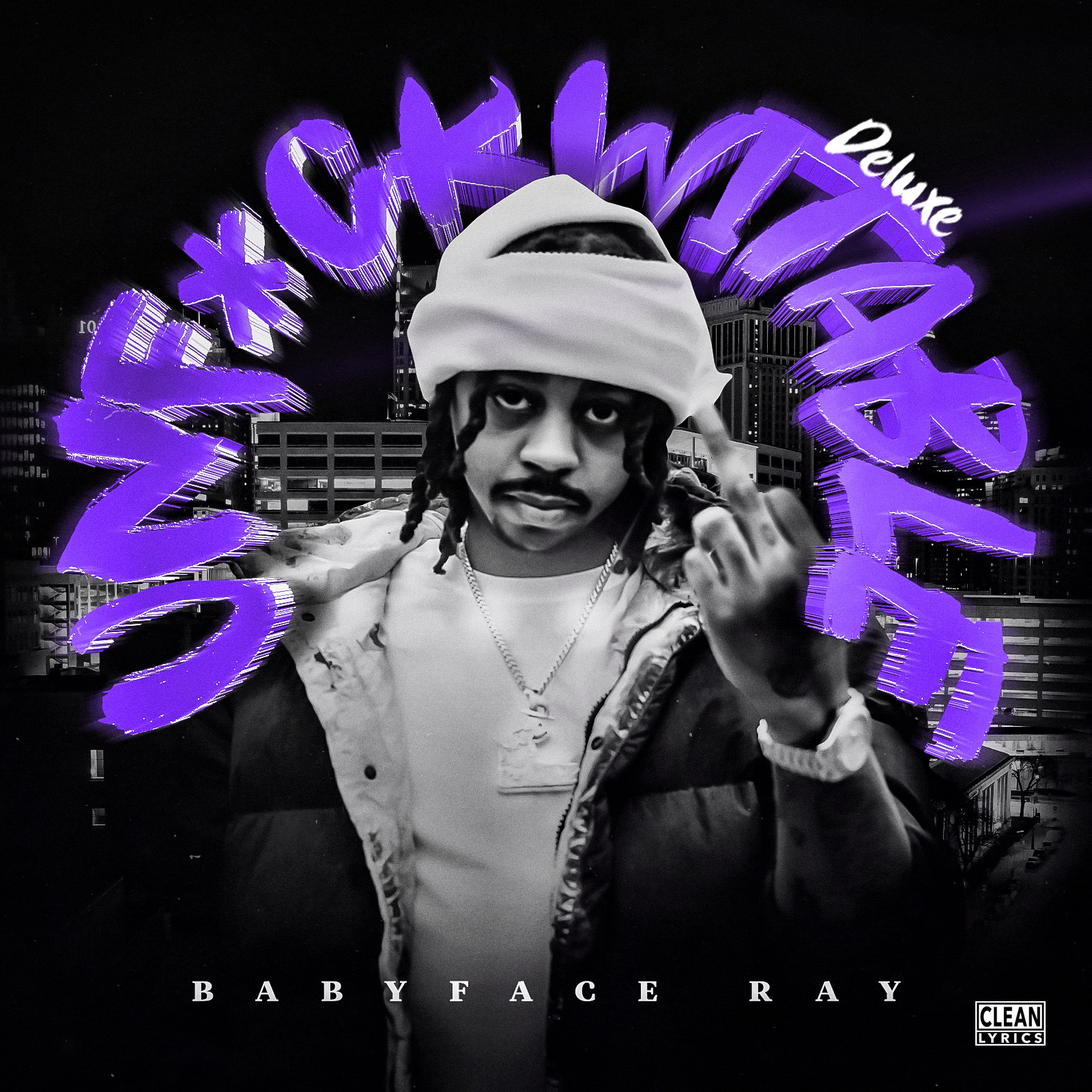 Art for Paperwork Party (Remix) (Dirty) by Babyface Ray ft Jack Harlow