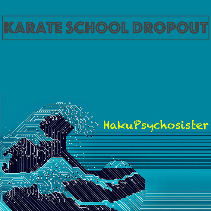 Art for Check my Vitals by Karate School Dropout
