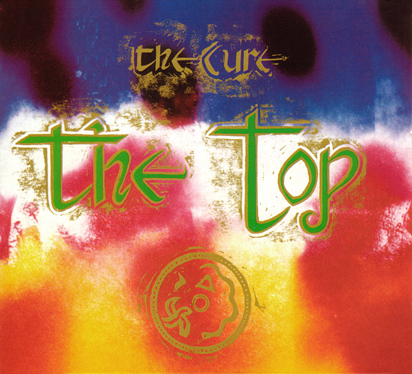 Art for Wailing Wall by The Cure