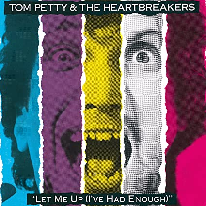 Art for JAMMIN ME by Tom Petty AND THE HEARTBREAKERS
