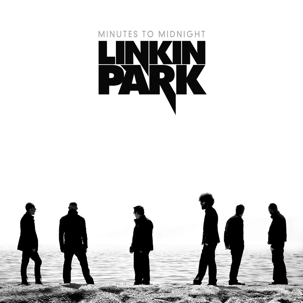 Art for What I've Done by Linkin Park