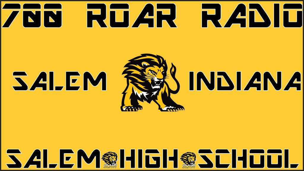 700 ROAR Radio logo