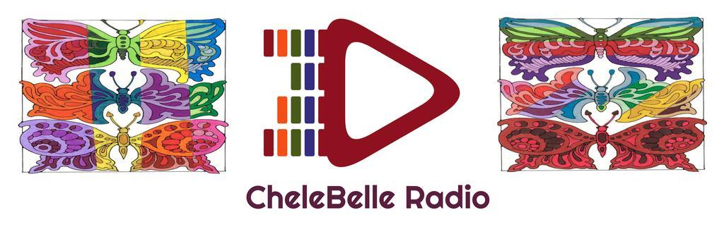 CheleBelleRadio logo