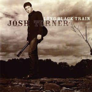 Art for Long Black Train by Josh Turner