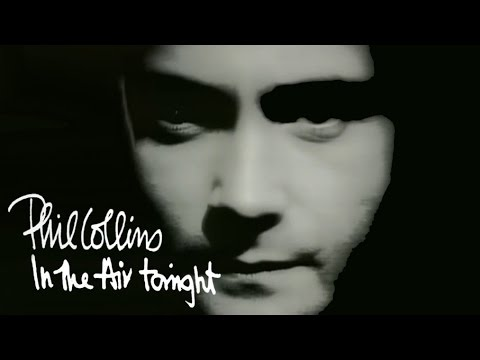 Art for In The Air Tonight by Phil Collins