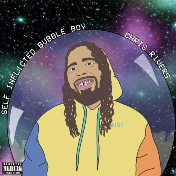 Art for Hi Bye [Explicit] by Chris Rivers