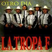 Art for Corazon Herido by La Tropa F