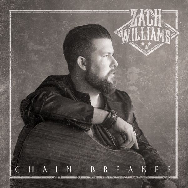 Art for Revival by Zach Williams